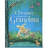 A Treasury to Read With Grandma (Treasury to Share)