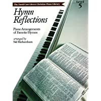 Hymn Reflections / Level 5