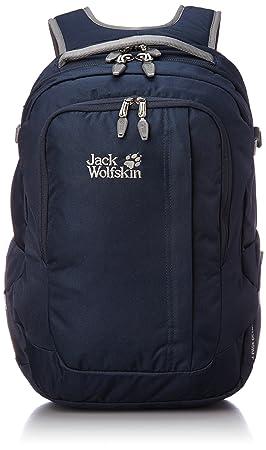 c013182c8d JACK WOLFSKIN Sac à dos J-PACK DE LUXE: Amazon.fr: Sports et Loisirs