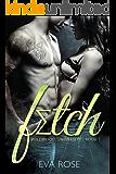 Fetch (Wildwood University Book 1)