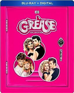 Amazoncom Grease 2 Michelle Pfeiffer Maxwell Caulfield Lorna