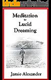 Meditation For Lucid Dreaming