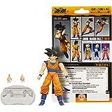 Dragonball Z Shodo Actionfigur 8 cm Auswahl (Son Goku)