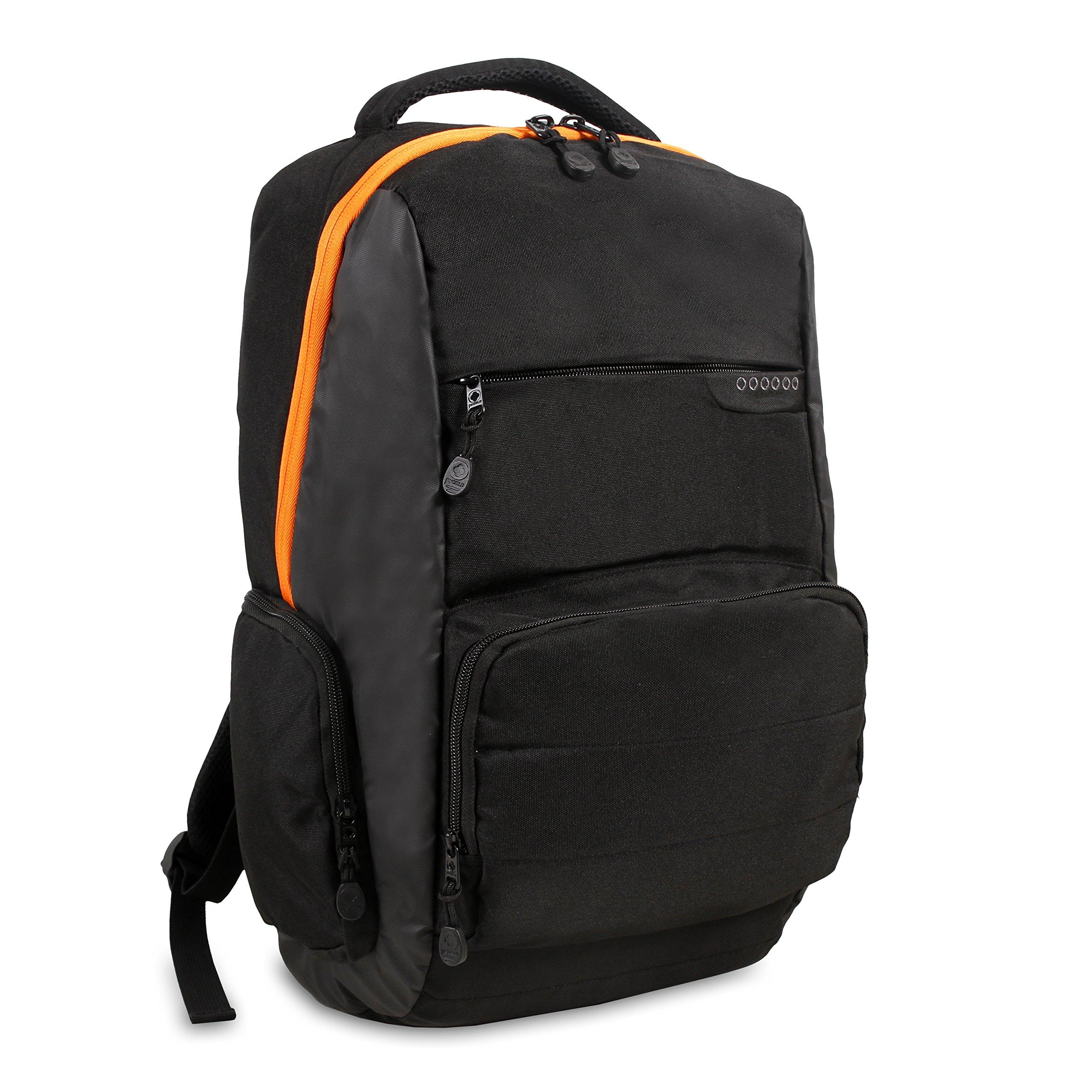 J World New York Men's Caliber Backpack
