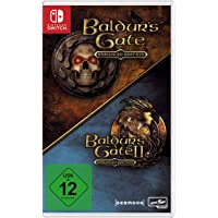 Baldur's Gate Enhanced Edition - [Nintendo Switch]