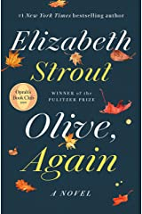 Olive, Again: A Novel Kindle Edition