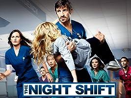 The Night Shift - Staffel 2 [OV]