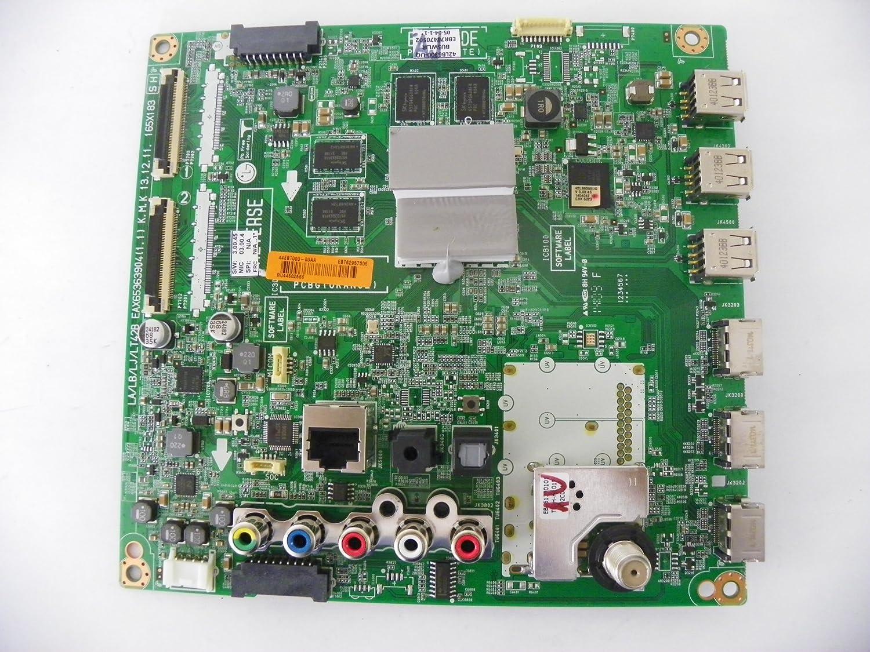 LG 42LB6300 EBT62957305 - Placa principal: Amazon.es: Electrónica