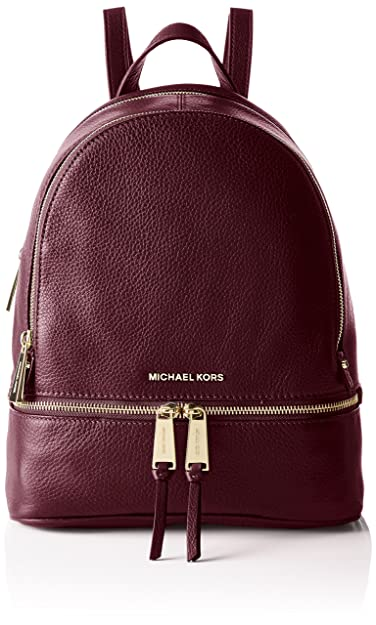 4d4a708cd11 new zealand michael michael kors womens small rhea backpack fed0a 91810
