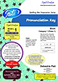 HOW TO PREPARE for WIZ Spell Bee State & National Finals - PRONUNCIATION KEY .... 120 words of your Category 1 (Class 1) ... For pre purchase queries whatsapp 9820354672