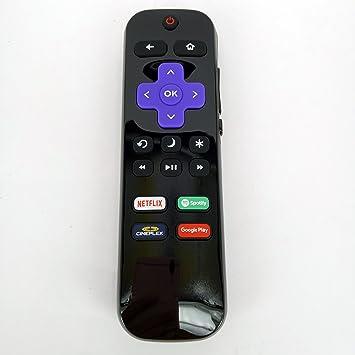 Amazon.com: meide nuevo mando a distancia lc-rcrudca-18 para ...