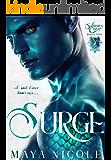 Surge: A Paranormal Romance (Salinity Cove Book 1)