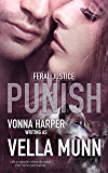 Punish (Feral Justice Book 1)