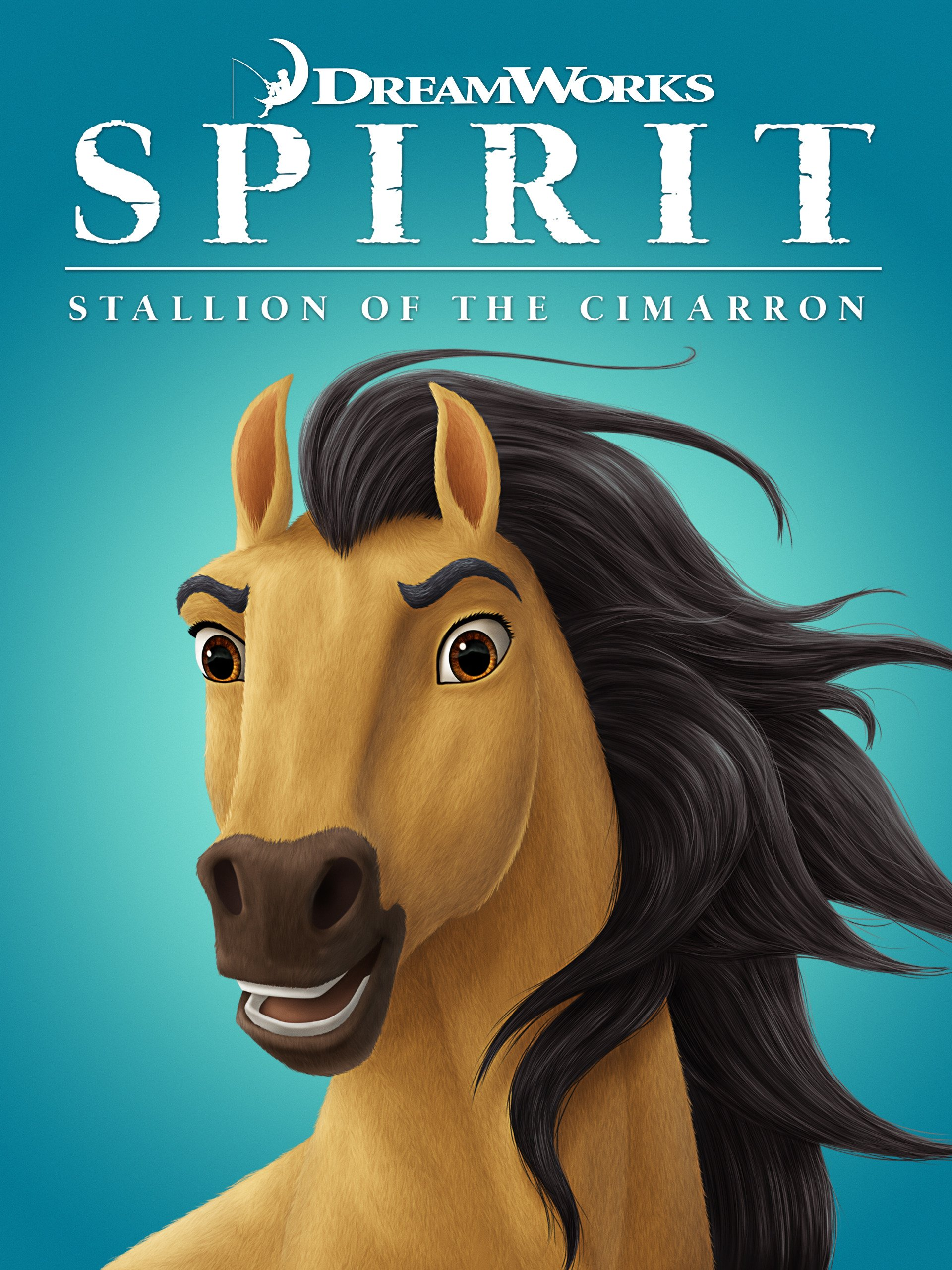watch spirit stallion of the cimarron online free