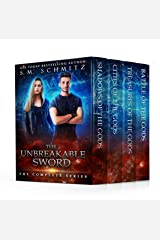 The Unbreakable Sword: The Complete Series Kindle Edition