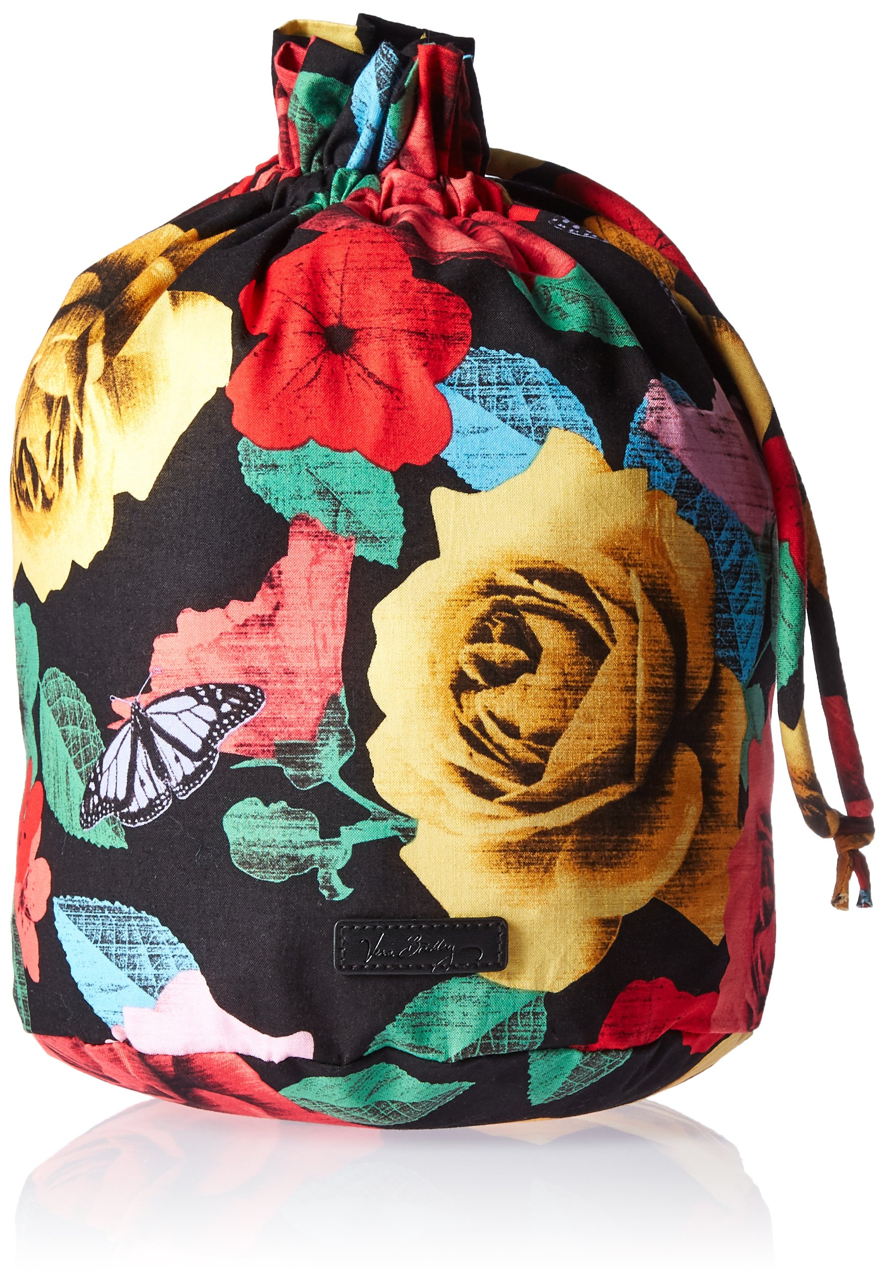 Vera Bradley Women's Ditty Bag, Havana Rose