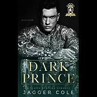 Dark Prince: A Dark Bratva Academy Romance