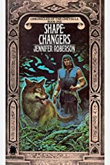 Shapechangers (Cheysuli Book 1) Kindle Edition