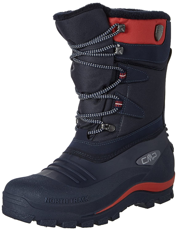 CMP Nietos, Zapatos de High Rise Senderismo para Hombre CMP Campagnolo 3Q47867