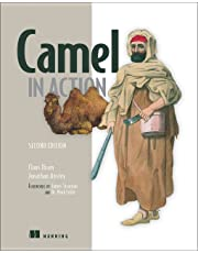 Camel in Action, Second Edition