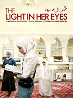 The Light In Her Eyes (English Subtitled)