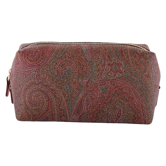 super popular f470a 52a91 Etro Beauty Case: Amazon.it: Abbigliamento