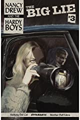 Nancy Drew And The Hardy Boys: The Big Lie #3 Kindle Edition