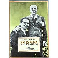 En España con Federico García Lorca: (Páginas