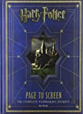 Harry Potter: Page to Screen