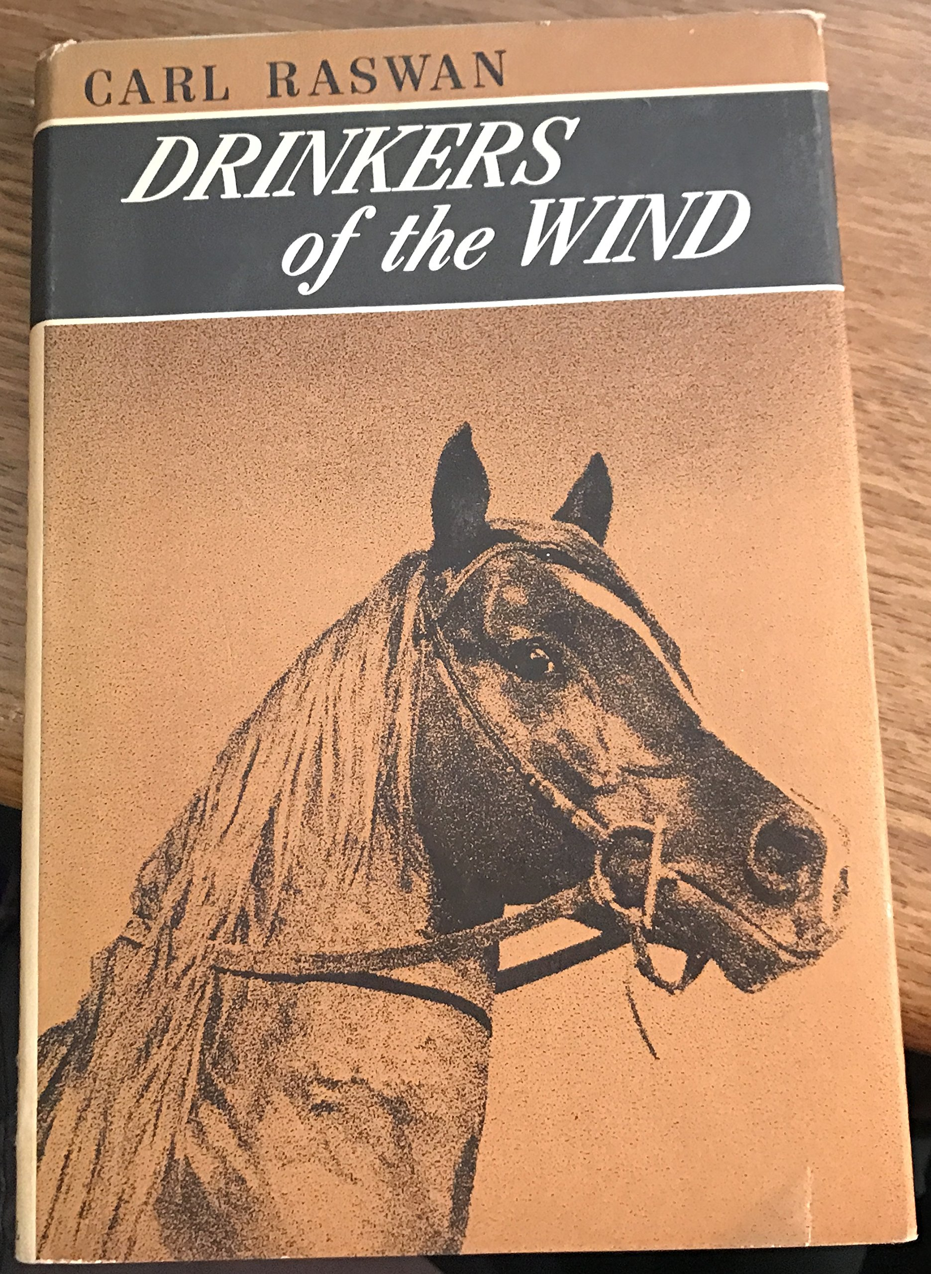 Drinkers of the Wind