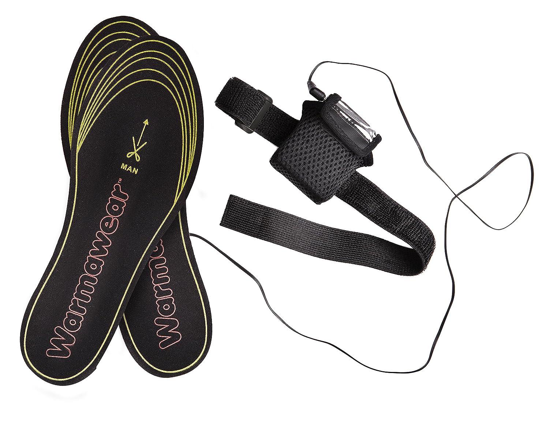 Semelles Chauffantes Warmawear - 4mm d'Epaisseur   B002Z7T19C