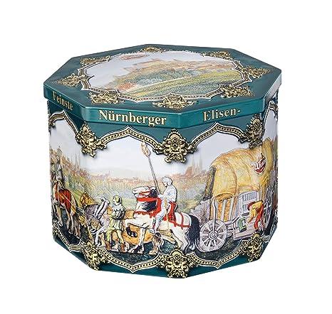 Spielschatulle Elisen Nürnberger Lebkuchen For Sale Spieldosen & Spieluhren Antiquitäten & Kunst