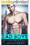 Billionaire's Date (69th St. Bad Boys Book 1)