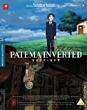 Patema Inverted - Collector's Edition [Dual Format] [DVD]
