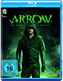Arrow - Staffel 3 [Blu-ray]