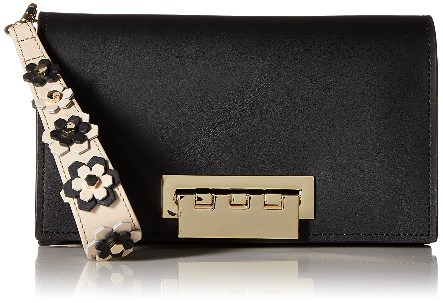 Amazon.com: Zac Zac Posen earthette clutch-coloblock con ...
