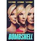 BOMBSHELL Blu-ray
