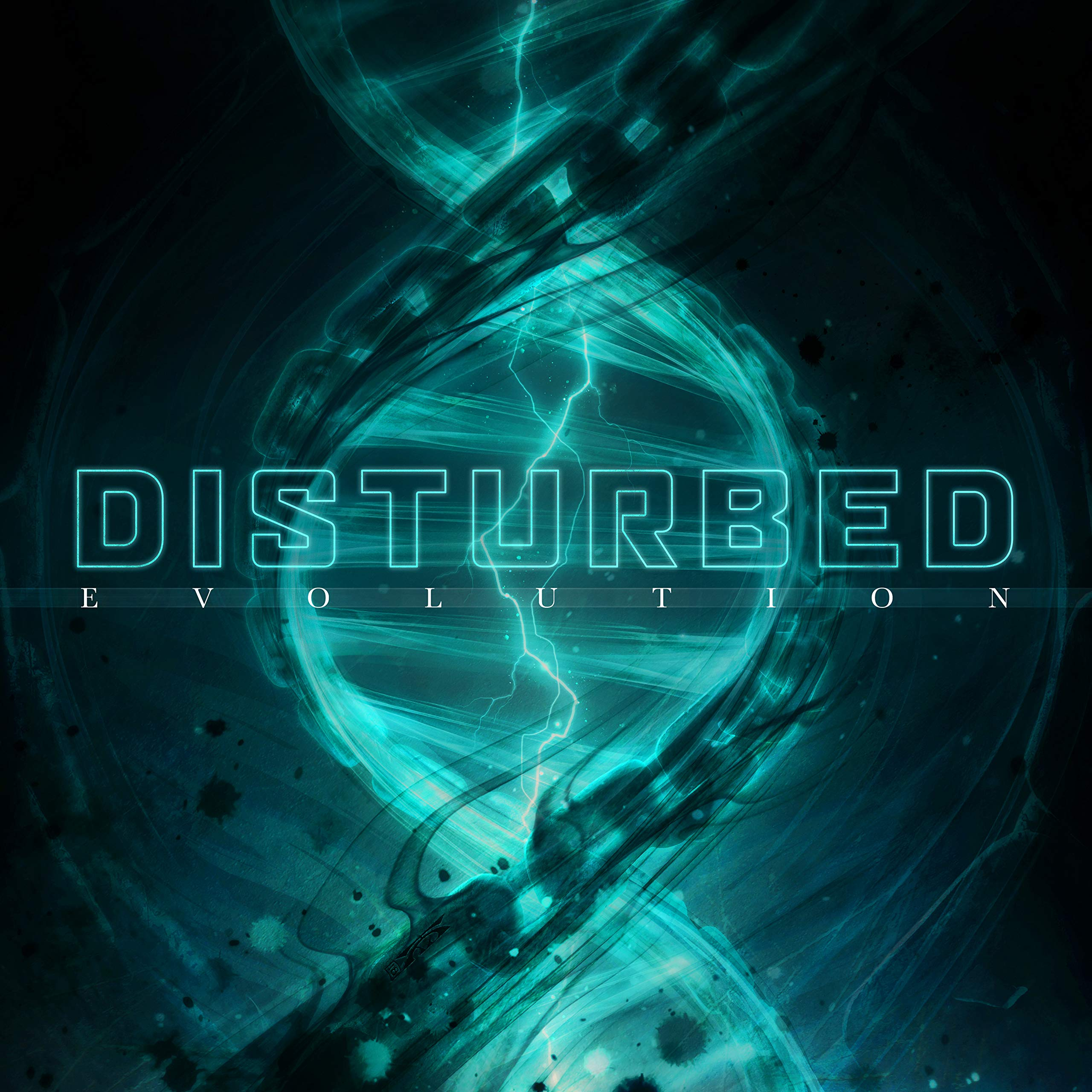 CD : Disturbed - Evolution (Deluxe Edition)