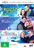 Hallmark 3 Film Collection (Frozen in Love/Winter Castle/Amazing Winter Romance)