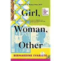 Girl, Woman, Other: Winner Booker Prize 2019
