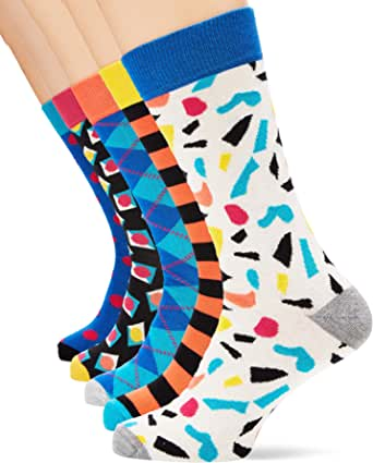 HS by Happy Socks Calcetines para Hombre