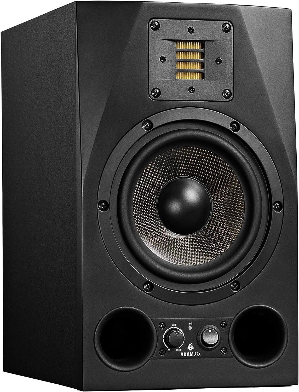 Adam Audio A7X altavoz - Altavoces (universal, De 2 vías, Mesa ...