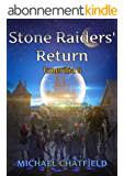 Stone Raiders' Return (Emerilia Book 6) (English Edition)