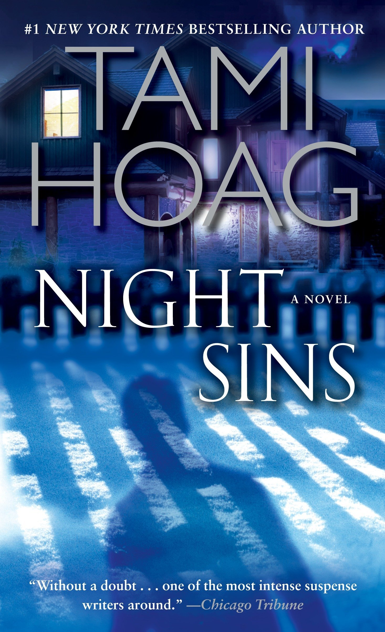 Download Night Sins (Deer Lake) pdf