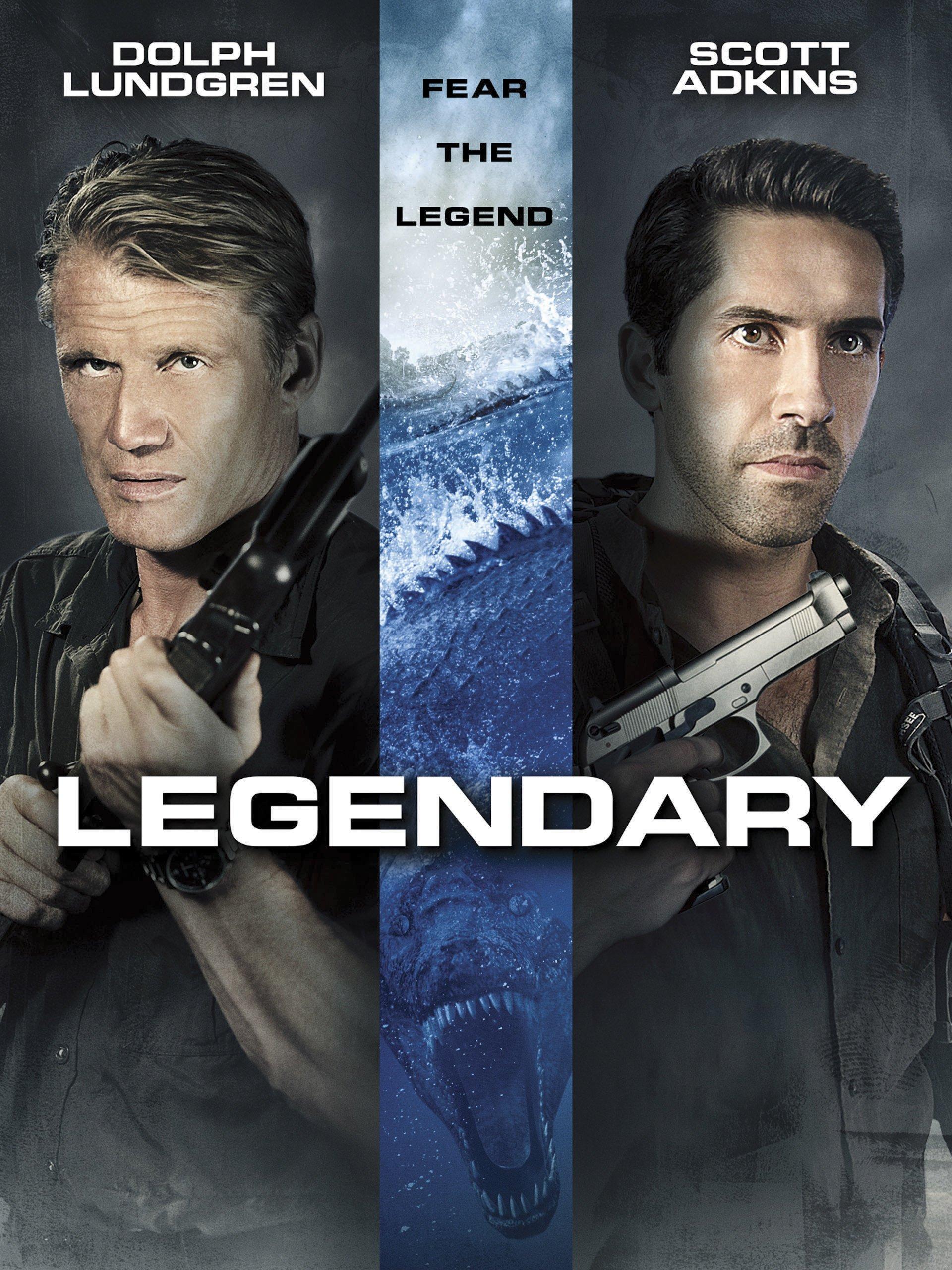 Watch Legendary | Prime Video