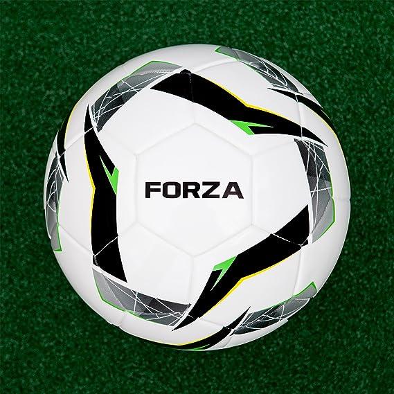 Forza Pro de fútbol sala de Fusion Ball [2018] tus habilidades en ...