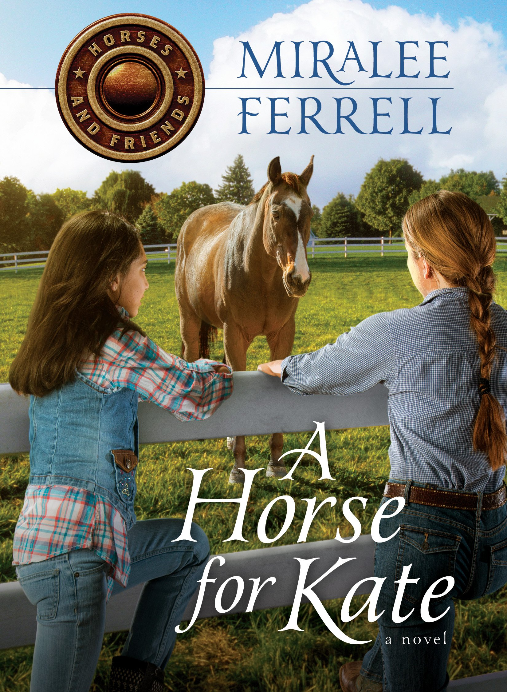 A Horse for Kate (Horses and Friends Book 1) (English Edition)