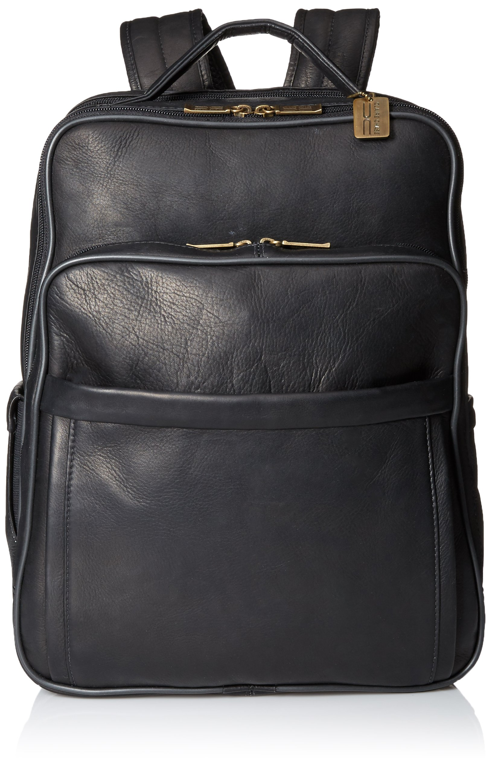Claire Chase Tunica Backpack, Black