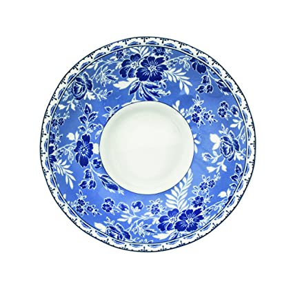 Amazon.com: Johnson Brothers Devon Cottage Tea Saucer, 5.5 ...