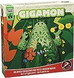 Red Glove RG2047 - Gioco Gigamon